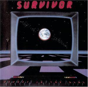 Survivor: Caught In The Game - Cover