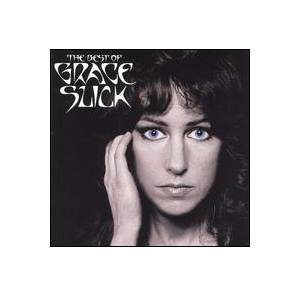 Cover - Grace Slick: Best Of, The
