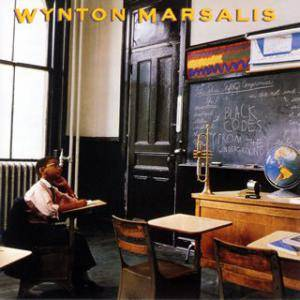 Cover - Wynton Marsalis: Black Codes (From The Underground)