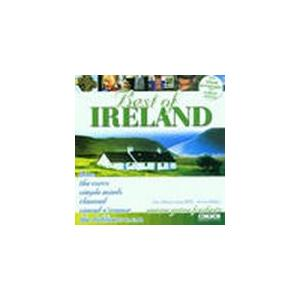 Best Of Ireland - Cover