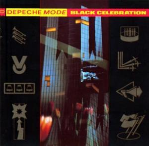 Depeche Mode: Black Celebration - Cover