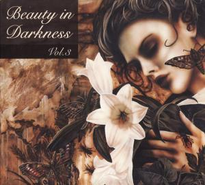 Beauty In Darkness Vol. 3 - Cover