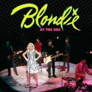 Cover - Blondie: At The BBC
