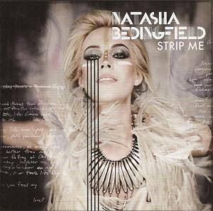 Cover - Natasha Bedingfield: Strip Me