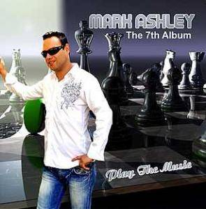 Cover - Mark Ashley: Play The Music