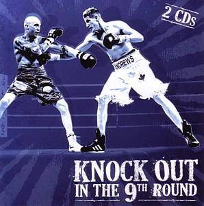 Cover - Porters, The: Knock-Out ... In The 9th Round