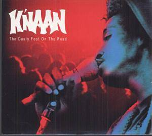 Cover - K'naan: Dusty Foot On The Road, The