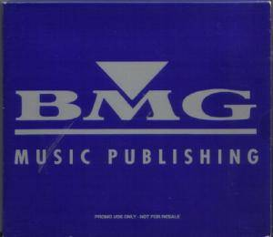 Cover - Ballistic Brothers, The: BMG Music Publishing