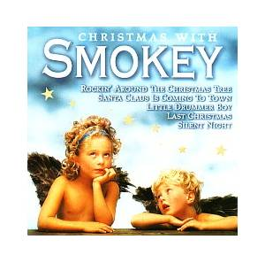Cover - Smokey: Christmas With Smokey