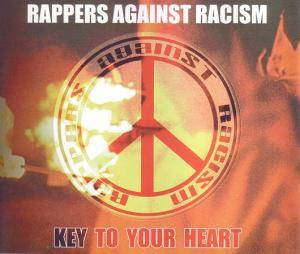 Cover - Rappers Against Racism: Key To Your Heart