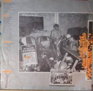 Die Toten Hosen: Bis Zum Bitteren Ende - Die Toten Hosen Live! (LP) - Bild 7