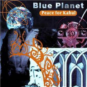 Cover - Blue Planet: Peace For Kabul