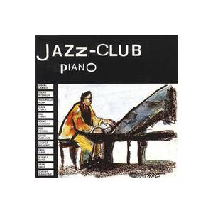 Jazz Club Piano - Cover