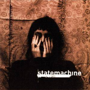 Cover - Statemachine: Negative Feedback