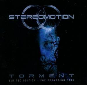 Cover - Stereomotion: Torment