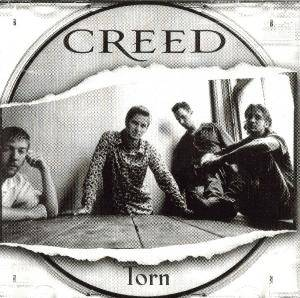 Cover - Creed: Torn