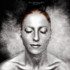 Ellen Allien: Dust - Cover