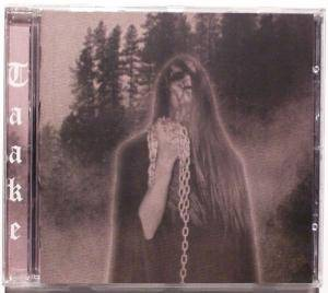 Taake: Over Bjoergvin Graater Himmerik (CD) - Bild 2