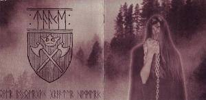 Taake: Over Bjoergvin Graater Himmerik (CD) - Bild 4