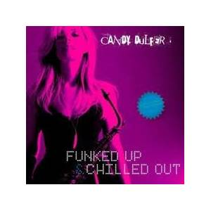 Cover - Candy Dulfer: Funked Up/Chilled Out
