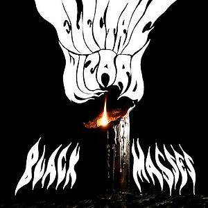 Electric Wizard: Black Masses - Cover