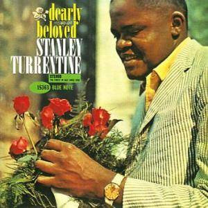 Cover - Stanley Turrentine: Dearly Beloved
