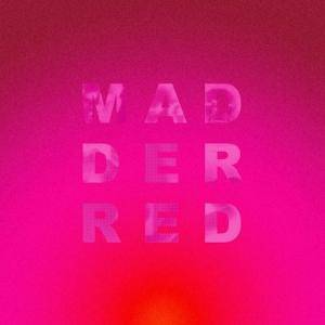 Cover - Yeasayer: Madder Red