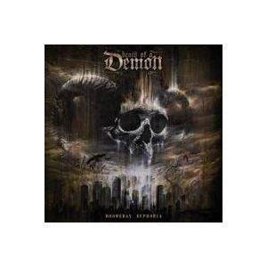 Cover - Death Of A Demon: Doomsday Euphoria