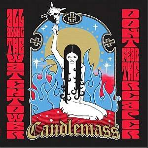 Candlemass: Don't Fear The Reaper - Cover
