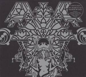 Cover - Kinski: In Search Of Hawkwind