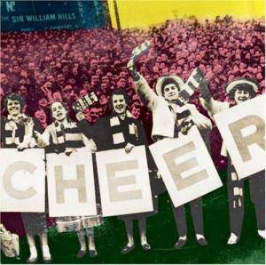 Cover - Sir William Hills, The: Cheer