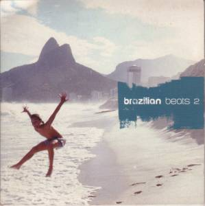 Brazilian Beats 2 - Cover