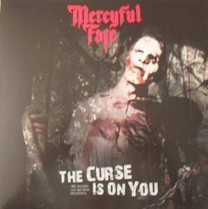 Mercyful Fate: Curse Is On You, The - Cover