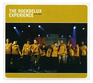Cover - J: Rockdelux 231 - The Rockdelux Experience 23.11. 2004