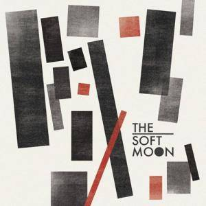 The Soft Moon: Soft Moon, The - Cover