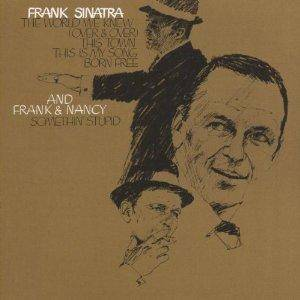 Frank Sinatra: World We Knew, The - Cover