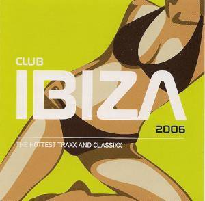 Cover - Beatfreakz: Club Ibiza 2006