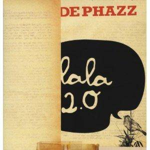 De-Phazz: Lala 2.0 - Cover
