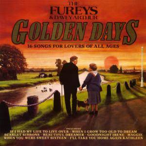Cover - Fureys & Davey Arthur, The: Golden Days