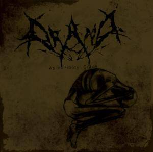 Drama: As In Empty Grave - Cover