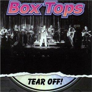 Cover - Box Tops, The: Tear Off!