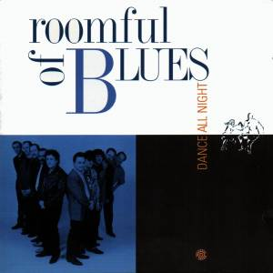 Cover - Roomful Of Blues: Dance All Night