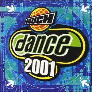 Much - Dance 2001 - Cover