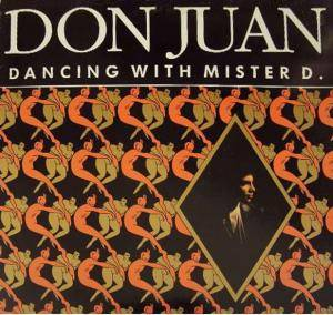 Cover - Don Juan: Dancing With Mister D.