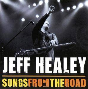 Cover - Jeff Healey: Songs From The Road