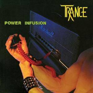 Cover - Trance: Power Infusion