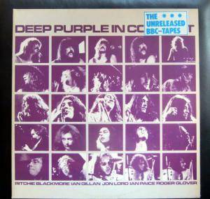 Deep Purple: In Concert (2-LP) - Bild 1