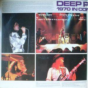Deep Purple: In Concert (2-LP) - Bild 3