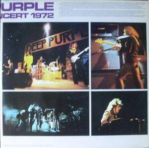 Deep Purple: In Concert (2-LP) - Bild 4