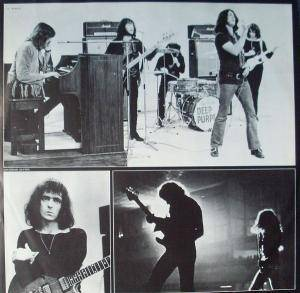 Deep Purple: In Concert (2-LP) - Bild 8
